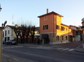 Flat In Milan's Hills And Vineyard, San Colombano al Lambro