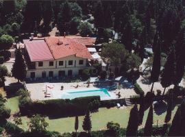 Hotel Villa Dei Bosconi, Fiesole