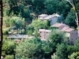 Agriturismo Cà de Carlicchi, Poggioni