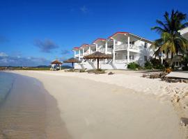David's Beach Hotel, Clifton