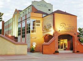 Hotel Piemont, Pabianice