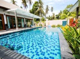3 Bedroom Pool Villa ~ Ban Tai (BTT3), Ban Tai