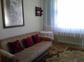 Saraj Springs Apartment, Ilidža