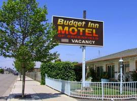 Budget Inn Greenfield, Greenfield