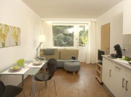 Apartmenthaus Detmold, Detmold