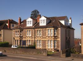 Filton Guest House, Bristol