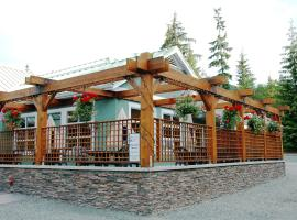 Honeymoon Bay Lodge & Retreat, Honeymoon Bay