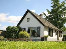 Appeldijk Huisje-Landgoed Noordenhoek