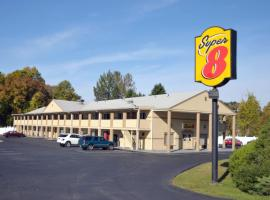Super 8 Old Saybrook