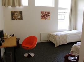 Höfn Inn Guesthouse, Hofn