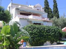 Villa Elena, Maro
