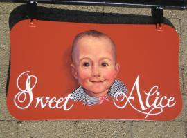Sweet Alice, Ieper
