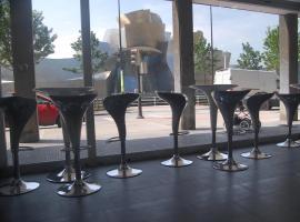 Botxo Gallery - Youth Hostel Bilbao, بلباو