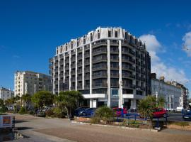 The View Hotel, Eastbourne