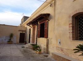 Villa Carla, Villaggio Montalto