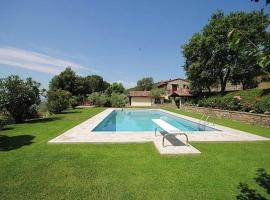 Villa Laura, Cortona