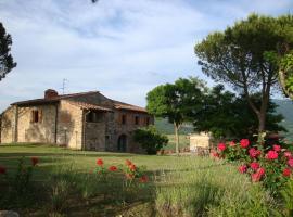 Holiday home Villetta 2, Rignano sull'Arno