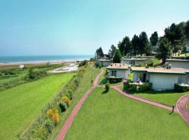 Holiday home Résidence Omaha Beach 1, Colleville-sur-Mer