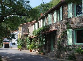 Jousselin, Saint-Pierre-Montlimart