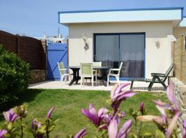 Holiday home Résidence Des Iles 5, Le Conquet
