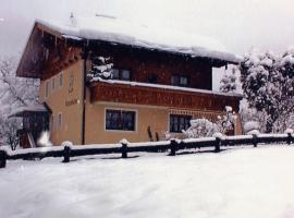 Holiday home Wiesenheim 2, Buch bei Jenbach