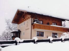 Apartment Wiesenheim, Buch bei Jenbach