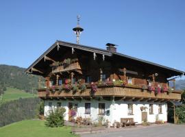 Unteregg, Embach