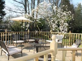 Meadfoot Guesthouse, Windermere