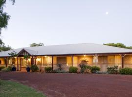 Toby Inlet Bed & Breakfast, Dunsborough