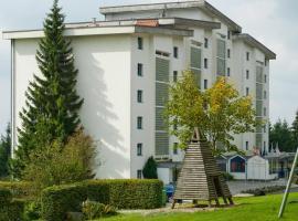 Haus Bayerwald, Neureichenau