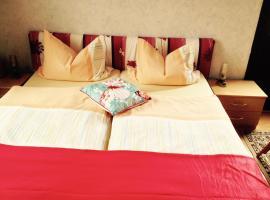 Hotel - Pension Schönberg