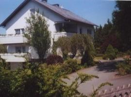 Hiltrud, Küstelberg