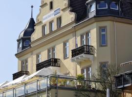 Manufaktur Hotel Stadt Wehlen, Stadt Wehlen