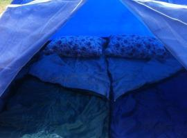 Ada Camping, Avanos