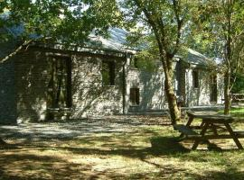 Holiday home Vakantiepark Les Onays 5, Wibrin