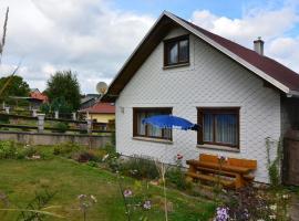Ferienhaus Manuela, Meuselbach-Schwarzmühle
