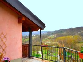 Holiday home La Luna, Mioglia