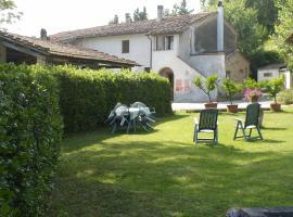 Appartamento Riccardo, Montopoli in Val d'Arno