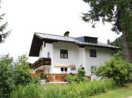 Apartment Hildegard 2, Lungötz
