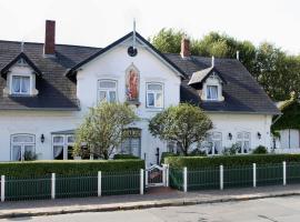 Hotel Friesenhof, Wenningstedt