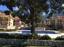 Dream Villa 2, Oludeniz