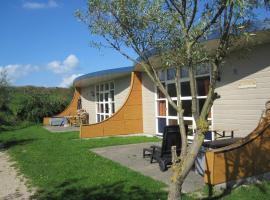 Holiday home Strandpark Vlugtenburg 6, 's-Gravenzande