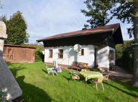 Holiday home Edith 3, Mosbach
