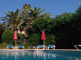 Hotel Montemar, Benissa