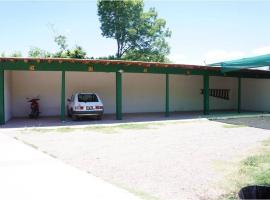 Cabañas Terranostra, Luján de Cuyo