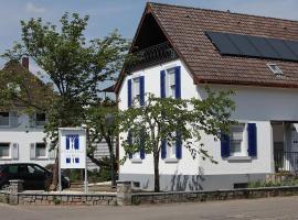 Residenz Labee, Weil am Rhein