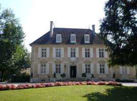 Château de Rigny, Gray