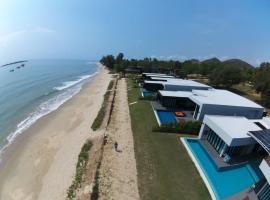 Sunshine Paradise Resort, Thong Chai