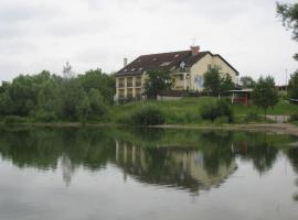Penzión Normandia, Nitrianske Rudno