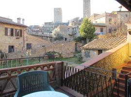 Casa Ornella, San Gimignano